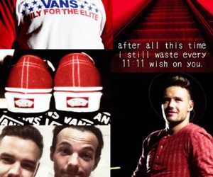 lilo, wallpaper, and liam payne image