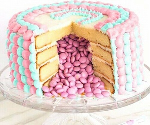 cake, delicious, and wow image