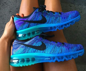 fashion, fitness, and shoes image