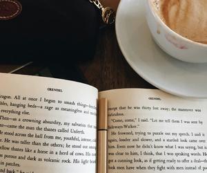 coffe, english, and fashion image