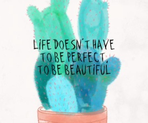 quote, beautiful, and life image