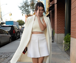 style, kendall jenner, and fashion image