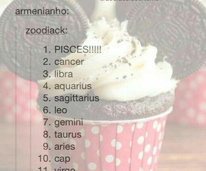 zodiac signs, nicest, and wtf image