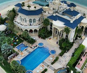 compound, dream house, and mansion image