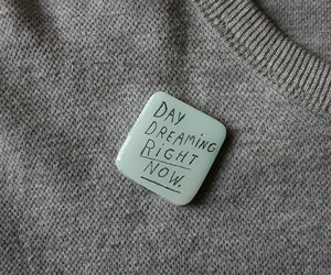brooch, sweatshirt, and Dream image