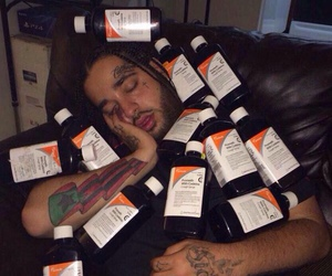 ghetto, codeine, and asap yams image