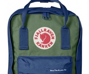 backpack, charity, and eco image