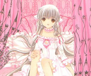 chobits, chii, and kawaii image