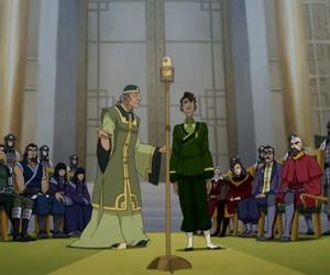 avatar, zuko, and izumi image