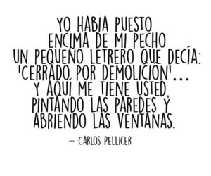 amor, espanol, and frases image
