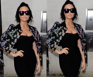 demi lovato, style, and today image