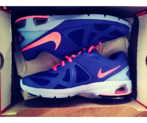 new shoes, nike air max, and nike image