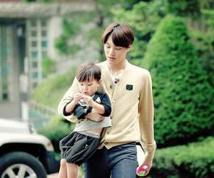 kai, kim jongin, and taeoh image