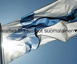 finland and suomi image