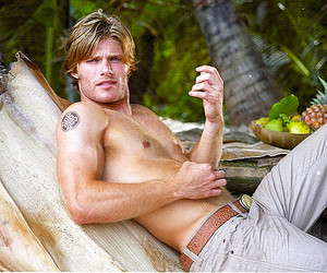 sebastian, the o.c., and chris carmack image