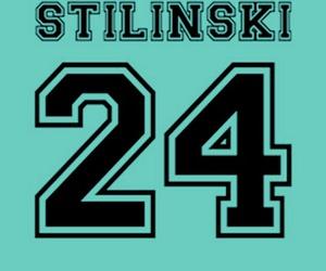 teen wolf, stilinski, and 24 image