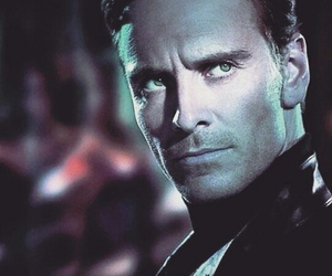 michael fassbender, x-men, and actor image