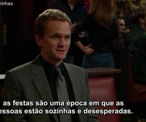 natal, subtitles, and himym image