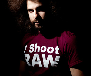 Afro, raw, and awesome image