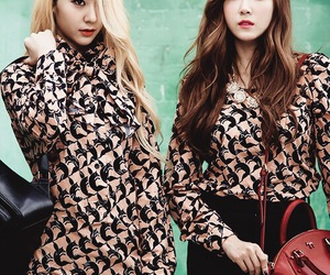 asian, gg, and f(x) image
