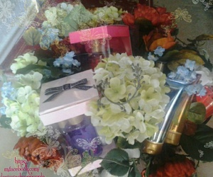 giftbasketsfor and silkhydrangeas image