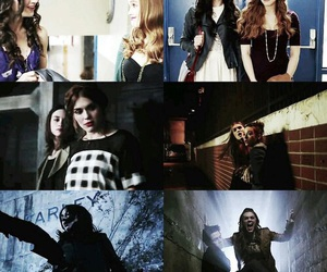 actress, argent, and teenwolf image