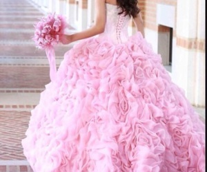 dress, nails, and style image