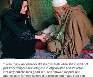 beautiful, hijab, and respect image