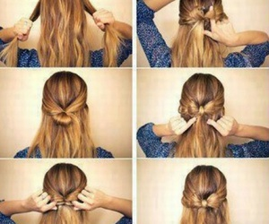 coiffure and tuto image