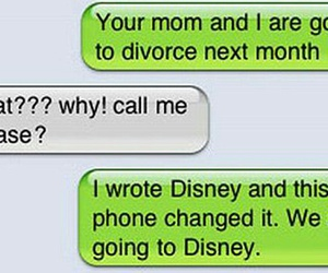 divorce, funny, and whatsapp image