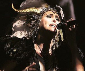 live, sharon den adel, and within temptation image