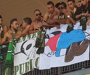 football, morocco, and raja club athletic image