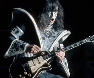 classic, music, and paul stanley image
