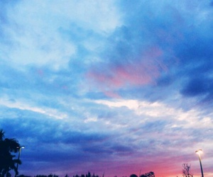 sky and aesthetic image