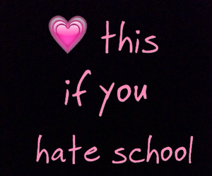 heart and school image