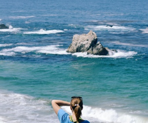 adventure, explore, and pacific image