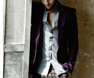 actor and douglas booth image