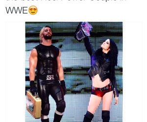badass, otp, and paige image
