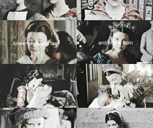 Natalie Dormer, The Tudors, and anna boleyn image