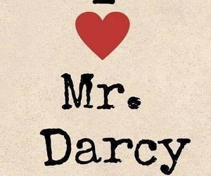 pride and prejudice, book, and mr darcy image