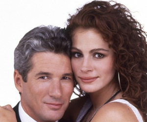 julia roberts and richard gere image