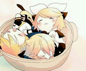vocaloid, oliver, and cute image