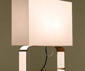 modern lamp, cheap table lamps, and crystal lamps image