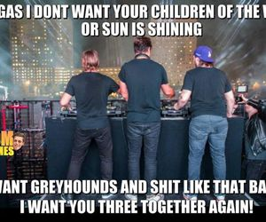 legends, swedish house mafia, and producers image