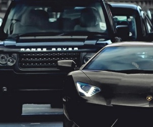 black and luxury image