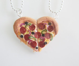bff, etsy, and food image