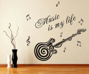 forever and music image