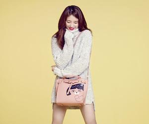 suzy, bae sue-ji, and bae suzy image