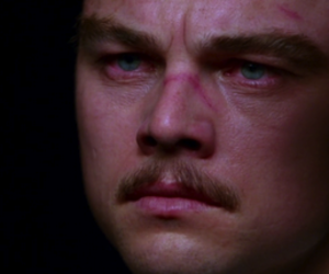 martin scorsese, leonardo dicaprio, and the aviator image