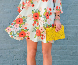 dress and preppy image